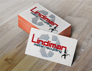 Lindimar Metal Recycling Logo - Entry #206