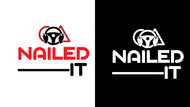 Nailed It Logo - Entry #5