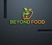 Beyond Food Logo - Entry #185