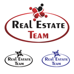 Real Estate Team Logo - Entry #1