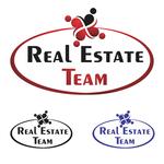 Real Estate Team Logo - Entry #1