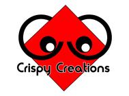 Crispy Creations logo - Entry #122