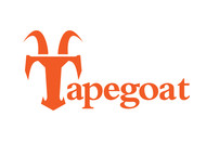 Tapegoat Logo - Entry #62