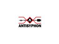 Antisyphon Logo - Entry #648