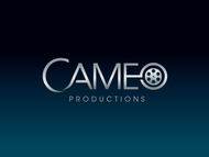 CAMEO PRODUCTIONS Logo - Entry #102