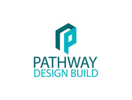 Pathway Design Build Logo - Entry #9