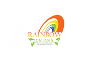 Rainbow Organic in Costa Rica looking for logo  - Entry #78