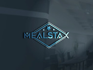 MealStax Logo - Entry #200