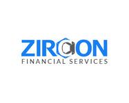 Zircon Financial Services Logo - Entry #95