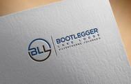 Bootlegger Lake Lodge - Silverthorne, Colorado Logo - Entry #22