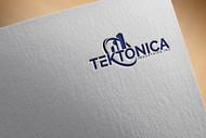 Tektonica Industries Inc Logo - Entry #240