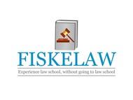 Fiskelaw Logo - Entry #81