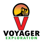 Voyager Exploration Logo - Entry #91