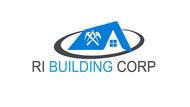 RI Building Corp Logo - Entry #299