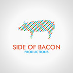 Bacon Logo - Entry #87