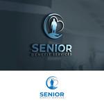 Senior Benefit Services Logo - Entry #375