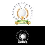 Golf Discount Website Logo - Entry #16