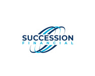 Succession Financial Logo - Entry #365