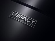 LEGACY RENOVATIONS Logo - Entry #9