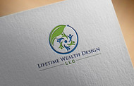 Lifetime Wealth Design LLC Logo - Entry #149
