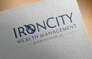 Iron City Wealth Management Logo - Entry #149