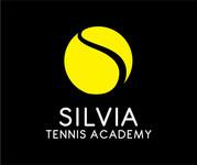 Silvia Tennis Academy Logo - Entry #108