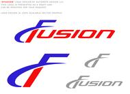 dFusion Logo - Entry #16