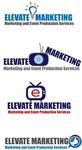 Elevate Marketing Logo - Entry #49