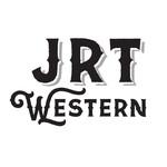 JRT Western Logo - Entry #137