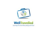 Well Traveled Logo - Entry #37