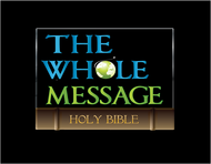 The Whole Message Logo - Entry #104