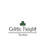 Celtic Freight Logo - Entry #103