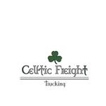 Celtic Freight Logo - Entry #103