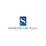 Stockton Law, P.L.L.C. Logo - Entry #202