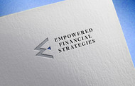 Empowered Financial Strategies Logo - Entry #405