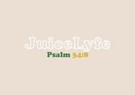 JuiceLyfe Logo - Entry #81