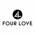 Four love Logo - Entry #212