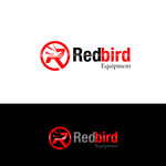 Redbird equipment Logo - Entry #15