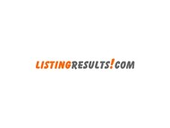 ListingResults!com Logo - Entry #356