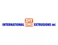 International Extrusions, Inc. Logo - Entry #18