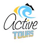 Active Tours Logo - Entry #10