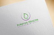 Forever Health Studio's Logo - Entry #28