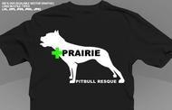 Prairie Pitbull Rescue - We Need a New Logo - Entry #95
