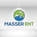 MASSER ENT Logo - Entry #333