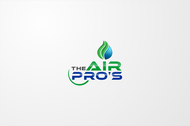 The Air Pro's  Logo - Entry #245