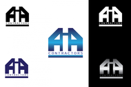 AIA CONTRACTORS Logo - Entry #32