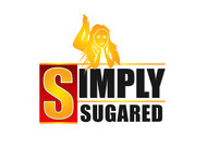 Simply Sugared Logo - Entry #33