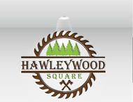 HawleyWood Square Logo - Entry #43