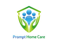 Prompt Home Care Logo - Entry #74