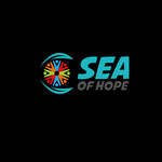 Sea of Hope Logo - Entry #37